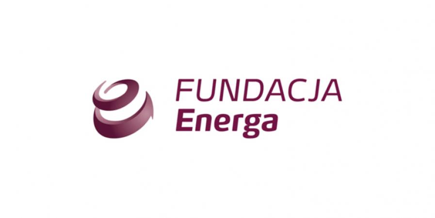 Dotacja Fundacji Energa.