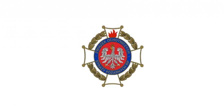 Życzenia z okazji Dnia Strażaka od Prezesa Zarządu Głównego Związku Ochotniczych Straży Pożarnych Rzeczypospolitej Polskiej Waldemara Pawlaka