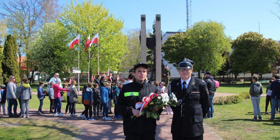 Narodowy Dzień Zwycięstwa w Helu.